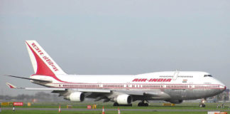 Air India & IRCTC Agreement