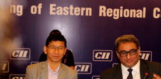 CII-Arunachal Pradesh CM Meet 28 May Kolkata 3