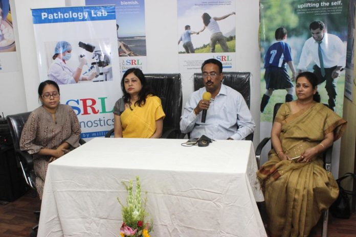 SRL Diagnostics Sets Up Patho-Lab at Barasat