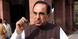 Mr.Subramaniaum Swamy