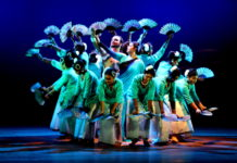 Satabdi Acharyya - Dance Production