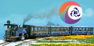 IRCTC & The Indian Rail