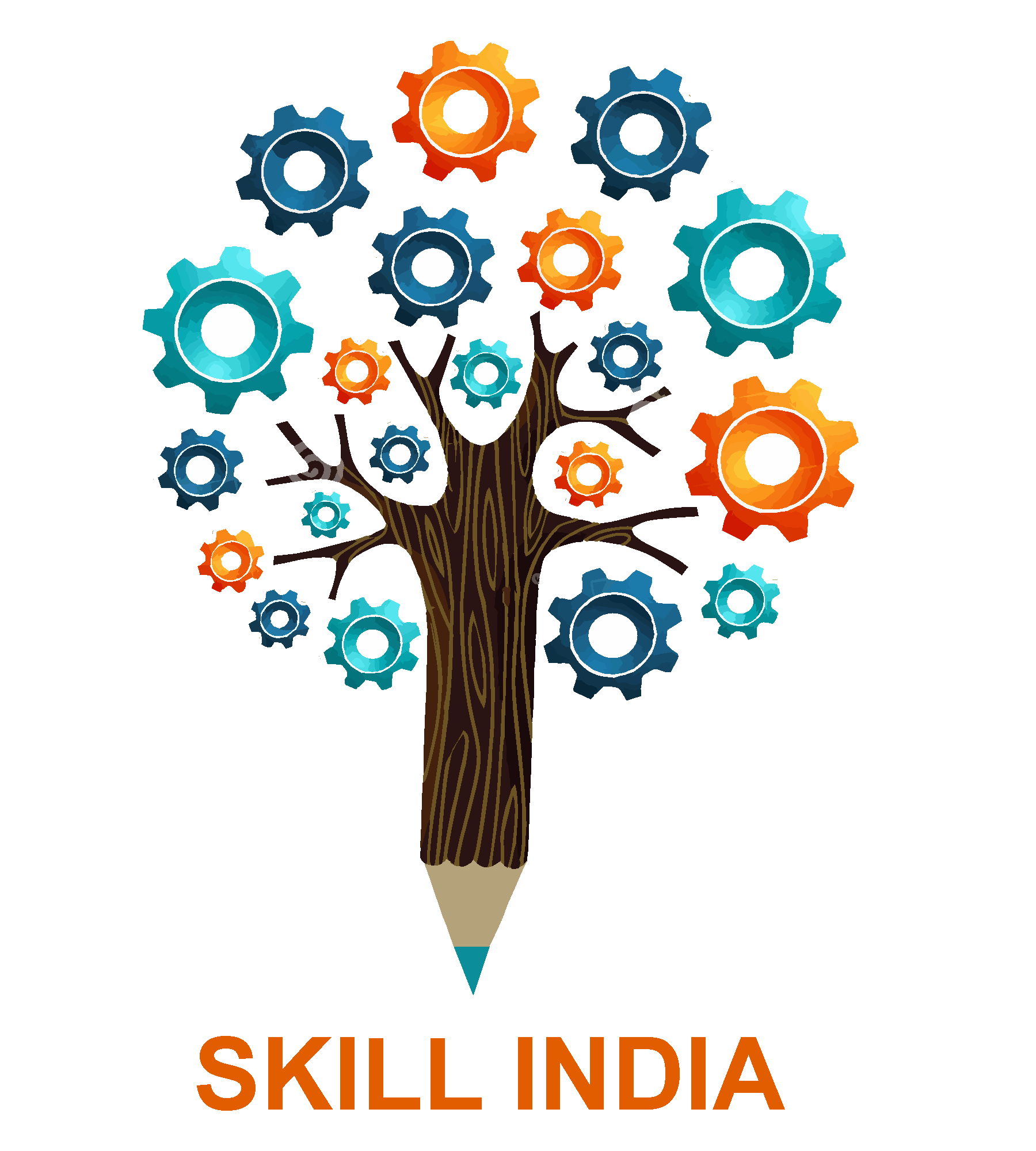 1 04 crore people skilled in 2015 16 under skill india mission a