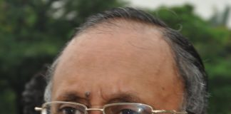 Amit Mitra - Finance Minister West Bengal