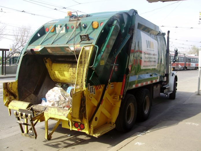 Clean Bengal - Solid Waste Compactors
