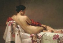 Nude Lady - China Loan