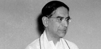 PC Mahalanobis - Father of Indian Statistical Institute