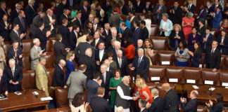 PM MODI - US Congress