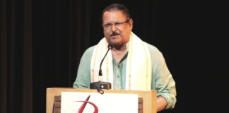 Prayas - ICCR Subrata Mukherjee, Photo by Suman Munshi