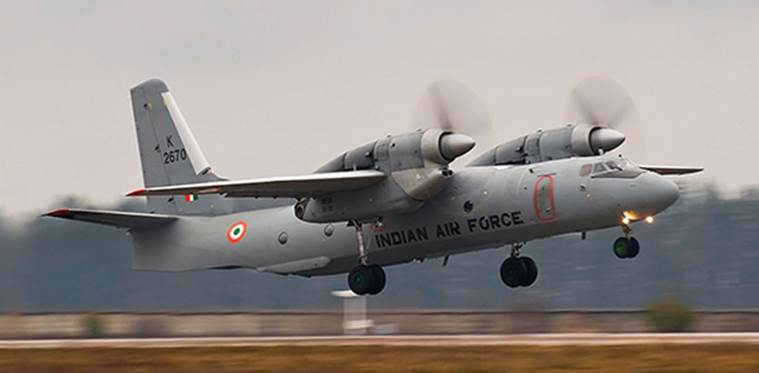 Aircraft - Indian Airforce