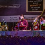 Showvelvet Baithak 2016 - Classical Music Kolkata