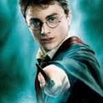 Daniel Radcliffe In And As Harry Potter