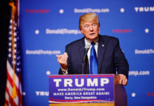 Donald Trump - US Presidential Candidate
