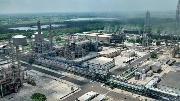 Fertilizer Plant - Bijapur India