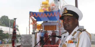 GRSE-Launches Fast Attack Craft,Indian-Navy