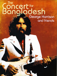 George Harrison - Concert for Bangladesh