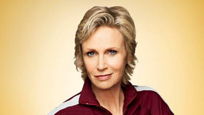 Happy Birthday To Jane Lynch