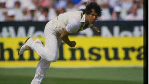Imran Khan - Pakistan Legend