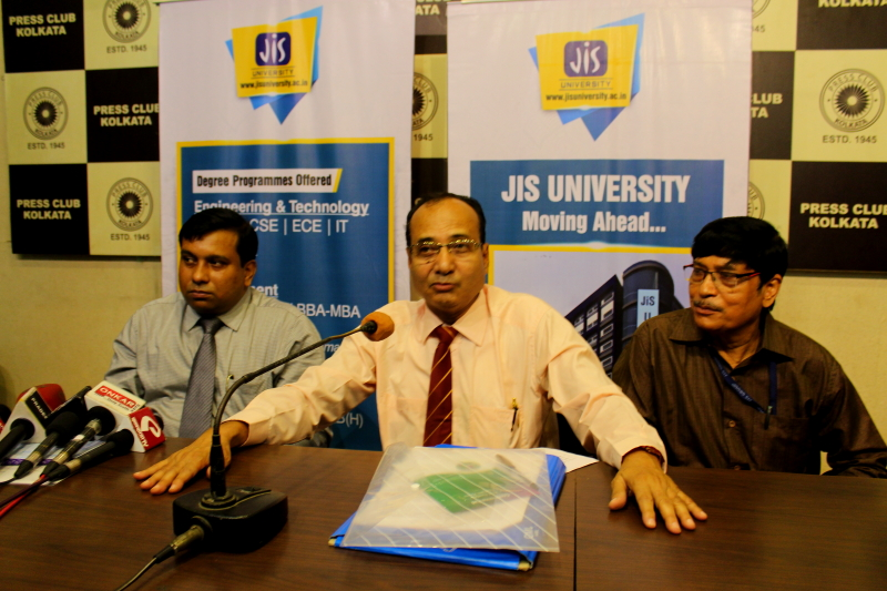 JIS University - Kolkata