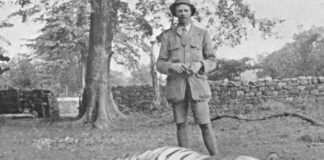 Jim Corbett - Tiger Hunter