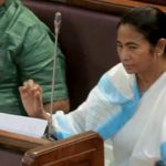 Mamata in Assembly - Maitree Express