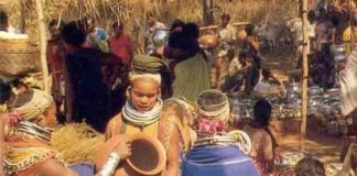 Normadic Tribes - India