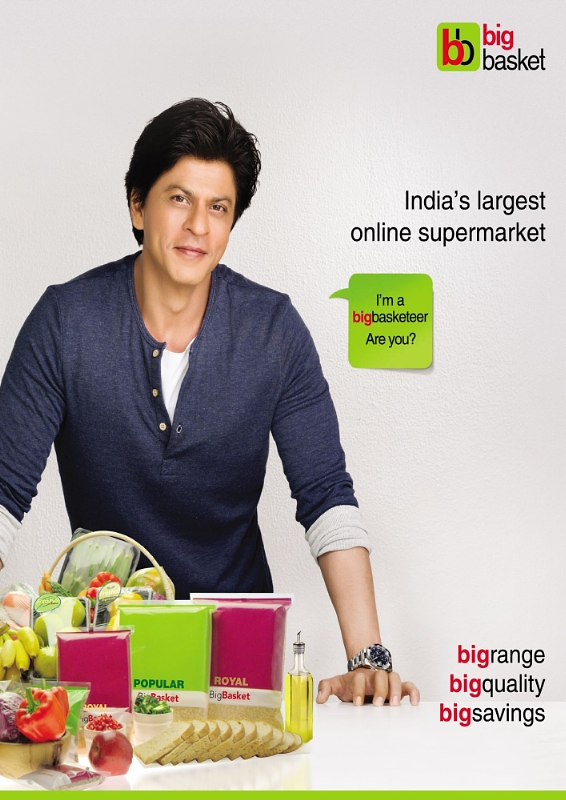 bigbasket Crosses 10 Million Orders and Delivered a Million Plus Orders in May