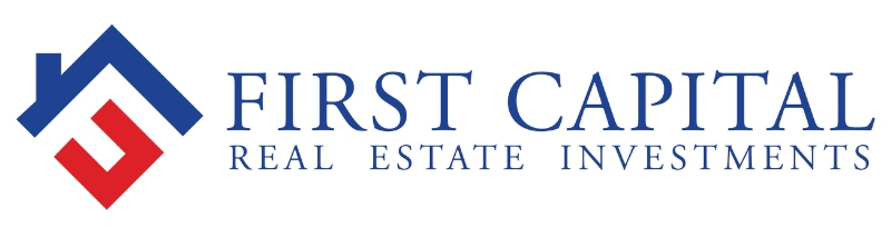 First Capital Real Estate Investments Logo