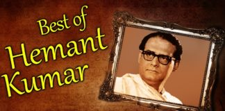 Best of Hemant Kumar