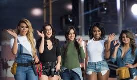 Fifth Harmony in Work from Home Ft. Ty Dolla Sign
