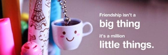 Happy Friendship Day to All