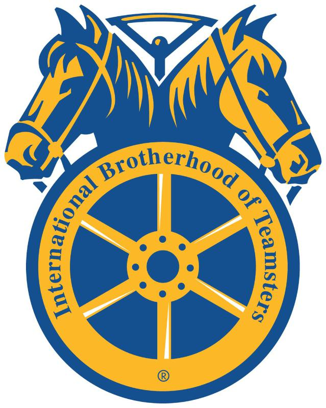 INTERNATIONAL BROTHERHOOD OF TEAMSTERS LOGO