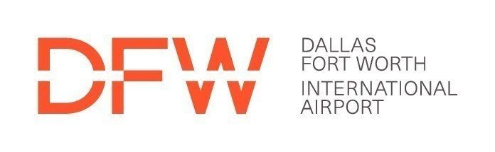 DFW International Airport Logo