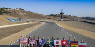 Mazda MX5 Cup Global Invitational