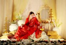 Bengal Sari
