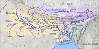 River Development and Ganga Rejuvenation