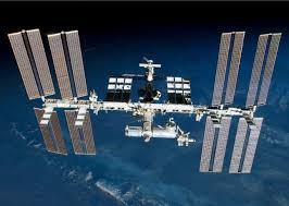 International Space Station - Space