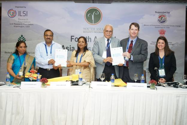 South Asia Biosafety Conference Inaugurated at Hyderabad