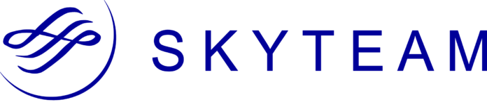 SkyTeam Logo