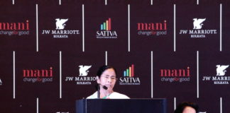 JW Marriott Kolkata Opening Ceremony 2016