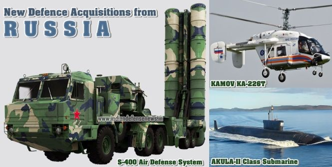 S-400 Systems