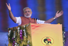 PM launches development works, addresses public meeting in Varanasi