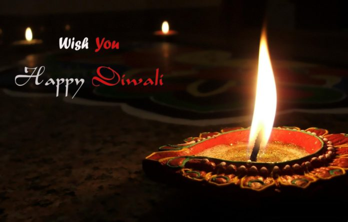 Happy Diwali to all Viewers