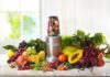 SharkNinja and NutriBullet Settle False Advertising Lawsuit (PRNewsFoto/Capital Brands, LLC.) (PRNewsFoto/Capital Brands, LLC.)