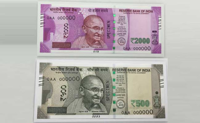 New Indian Currency