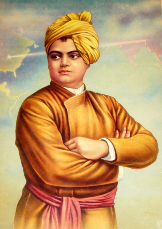 Vivekananda - Great Soul