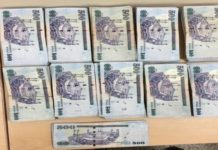 Hawala Money Captured at IGI New Delhi Airport