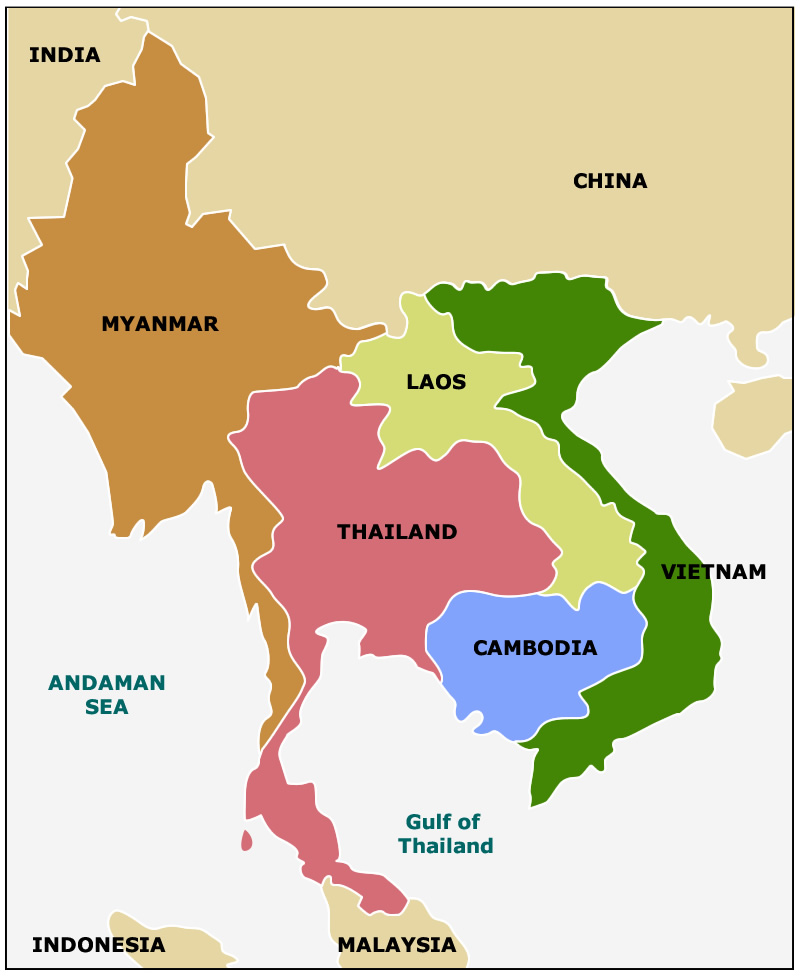 Clmv Business Conclave Cambodia Lao Pdr Myanmar And Vietnam