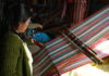 Lapcha Textile - Traditional Lepcha Weaving