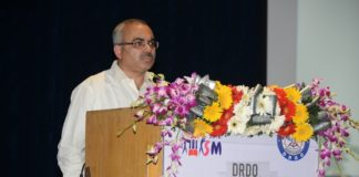Young Scientists Meet - DRDO INDIA